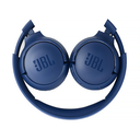 Headset JBL Tune T500BT Wireless Bluetooth Azul