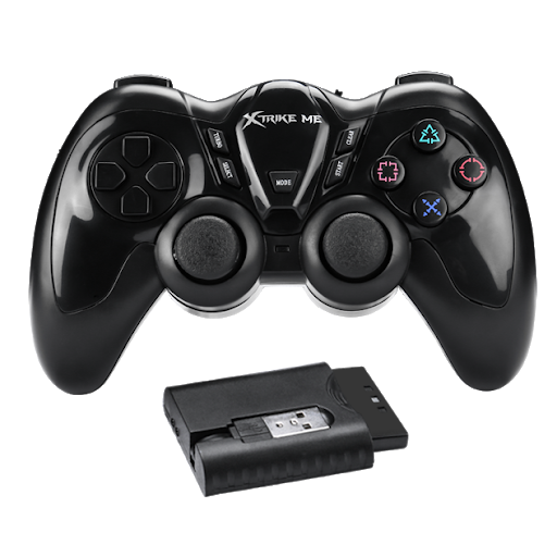 Control Wireless Xtrike Me GP-42 PC  - PS3