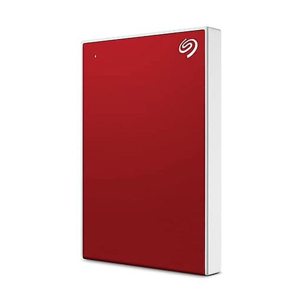Disco Duro Externo Seagate 1Tb Red Slim Plus