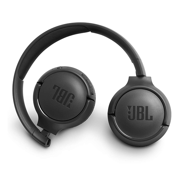 Headset JBL Tune T500BT Wireless Bluetooth Black