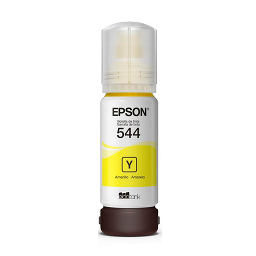 [6597] Tinta Epson T544 420 65ml Amarillo