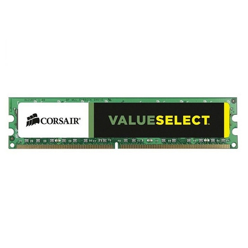 [3368] Memoria ram Corsair 4GB 1600Mhz Value Select  CMV4GX3M1A1600C11