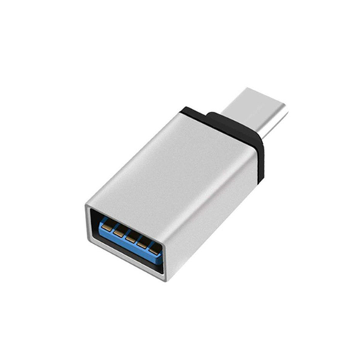 [08094] Adaptador USB 3.0 female to type C adapter AGI-1247