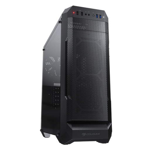 [08216] Case Cougar MX331 Mesh Windows ATX
