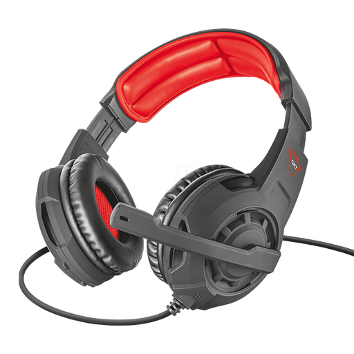 [08684] Trust Headset Gaming GXT 310 Radius Estereo 3.5mm